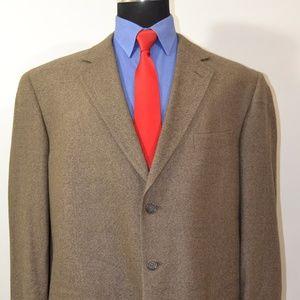 Tallia 46XL Sport Coat Blazer Suit Jacket